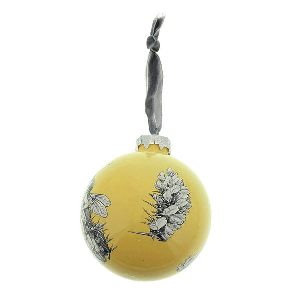 Flower Fairies Gorse Bauble
