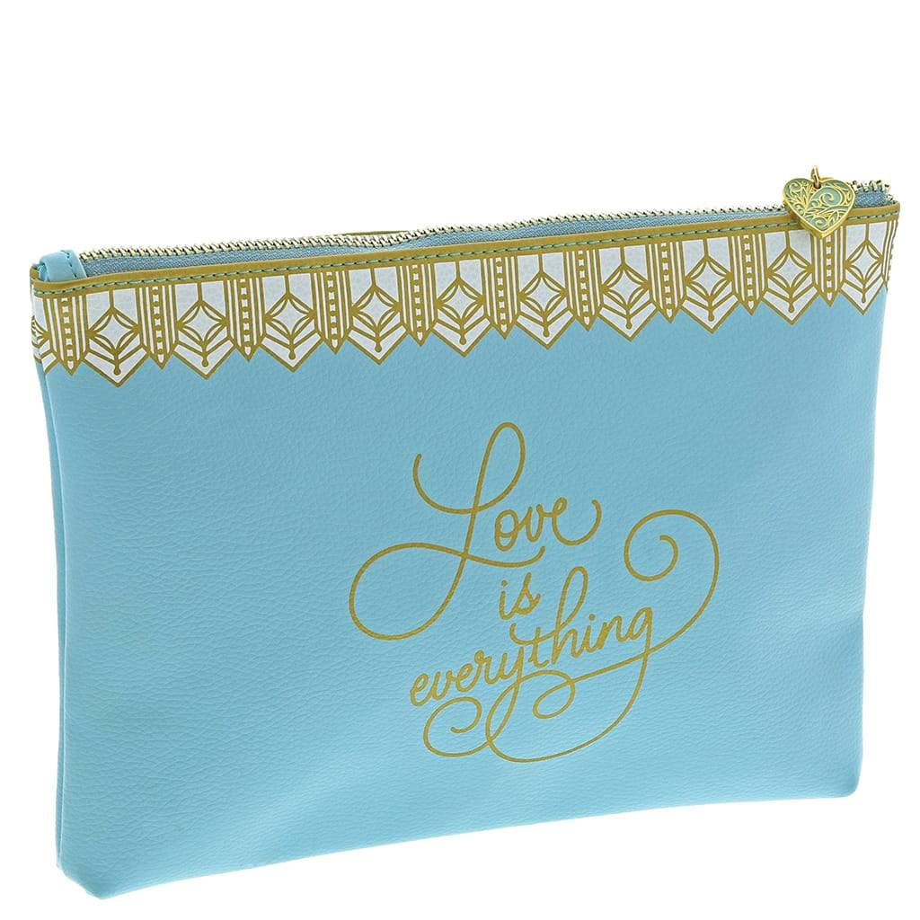 Love Always Collection Love Clutch Bag