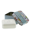 Beatrix Potter Peter Rabbit Clean Linen Soap in a Tin 100g
