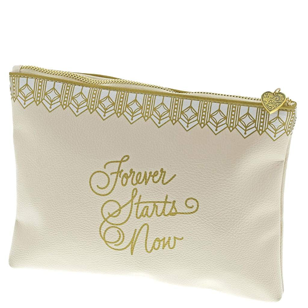 Love Always Collection Forever Clutch Bag