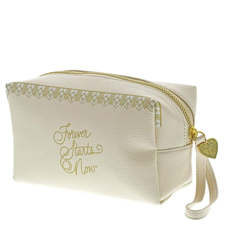 Love Always Collection Forever Wash Bag