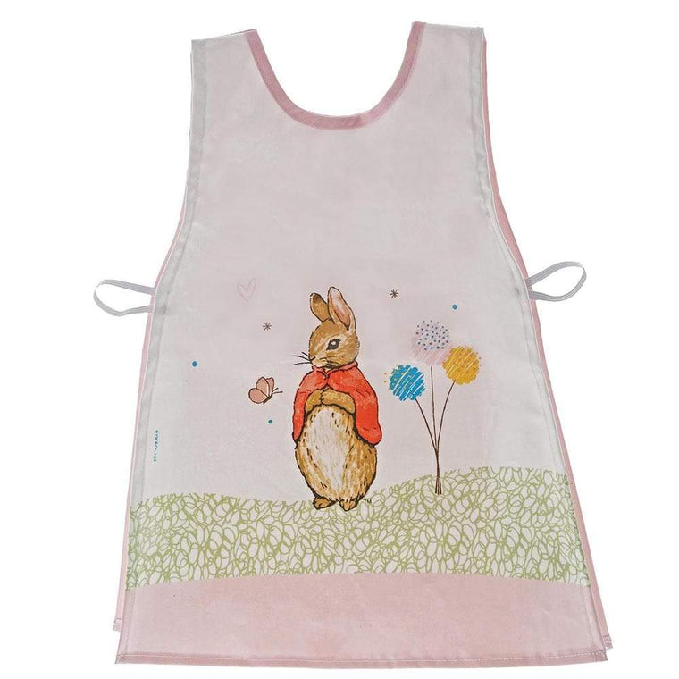 Flopsy Childrens Tabard by Beatrix Potter