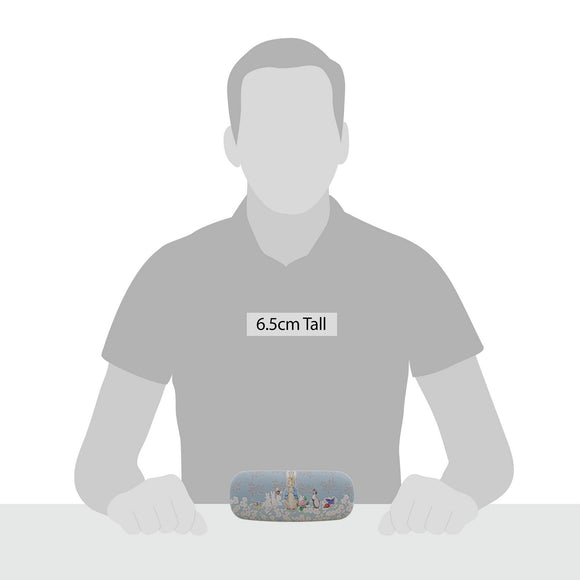 Beatrix Potter Peter Rabbit Glasses Case