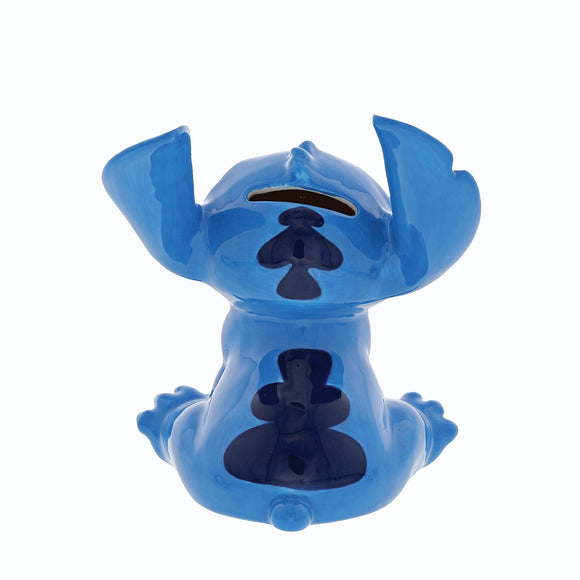 Experiment 626 - Stitch Money Bank by Enchanting Disney