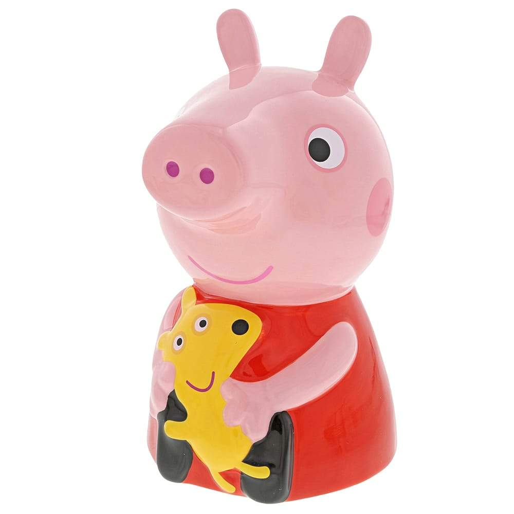 Money Bank - Peppa Pig