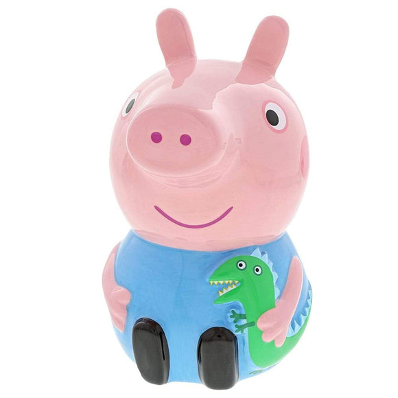 George Money Bank