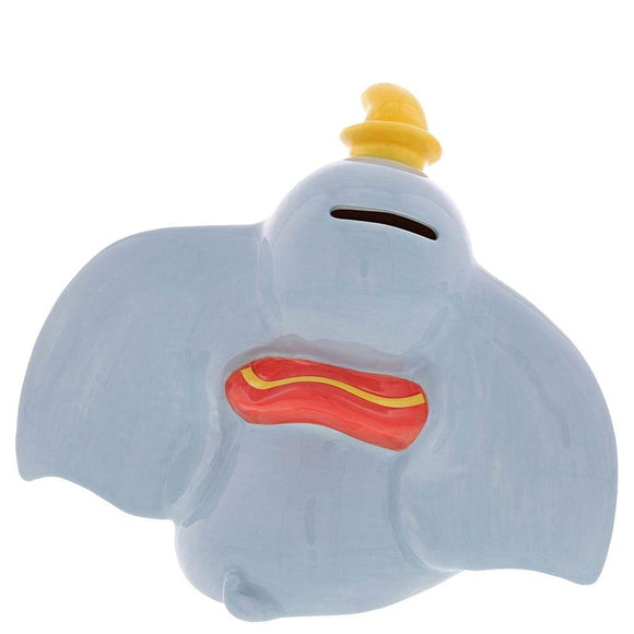 Enchanting Disney Dumbo Money Bank