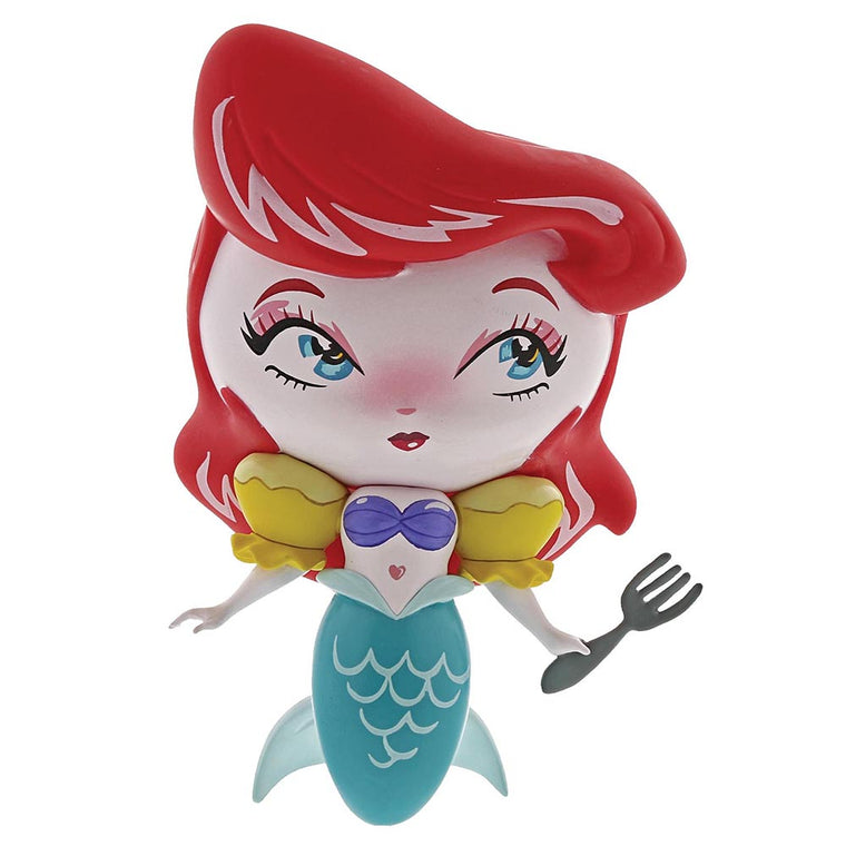 Ariel Vinyl Figurine by Miss Mindy Presents Disney
