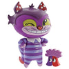 Miss Mindy Cheshire Cat Vinyl Figurine