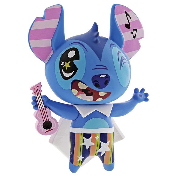 Stitch Vinyl Figurine by Miss Mindy Presents Disney