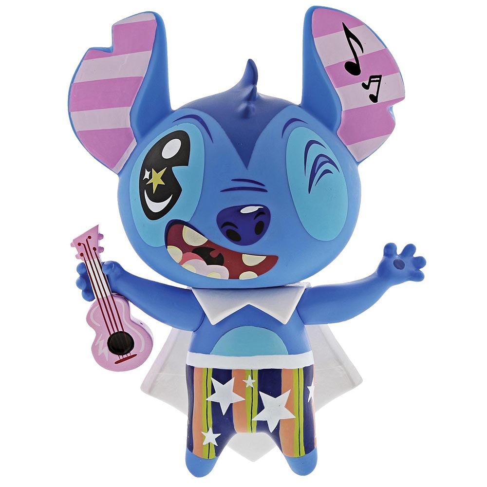 Miss Mindy Stitch Vinyl Figurine