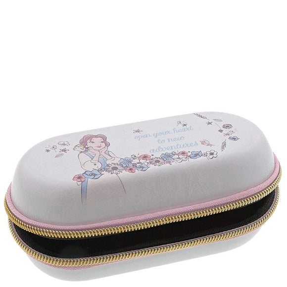 Belle Glasses Case by Enchanting Disney