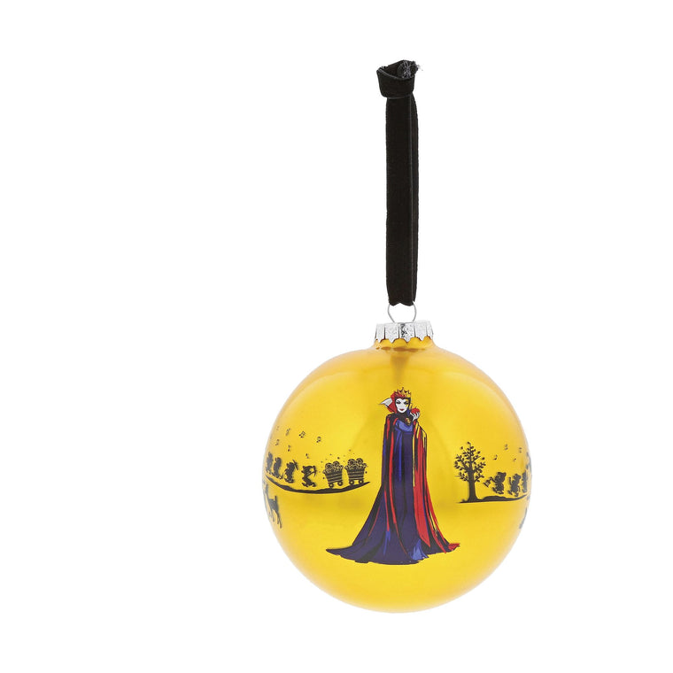 Pick Your Poison (Evil Queen Bauble)