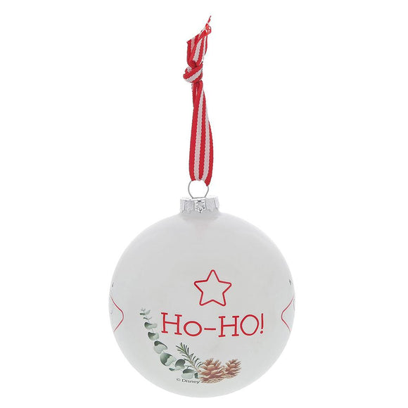 Winnie The Pooh Christmas Bauble