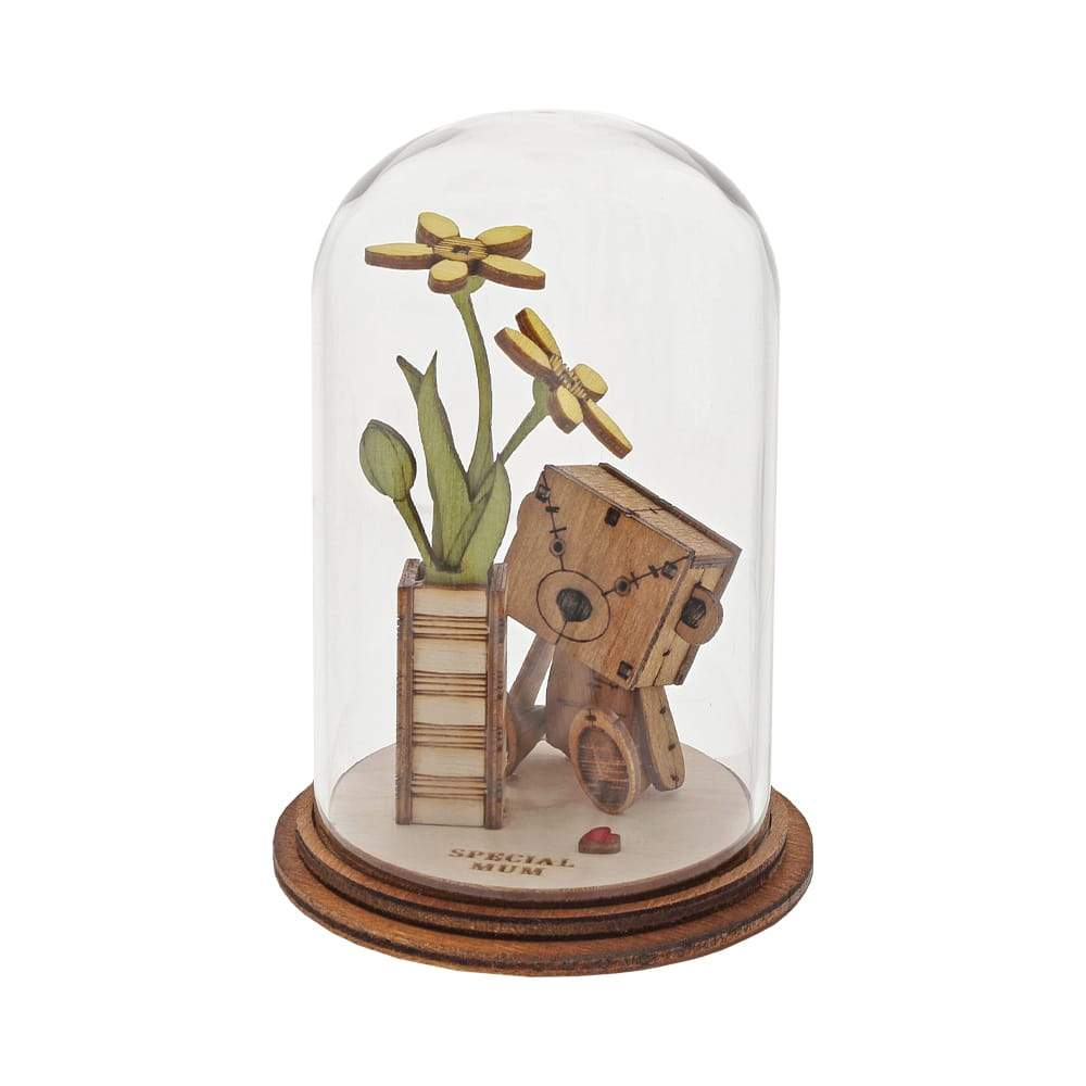 Special Mum Figurine - Kloche by Millbrook Gifts