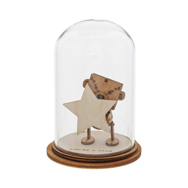 You're A Star Figurine - Kloche by Millbrook Gifts