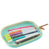 Lavender Pen Tray Case (Large)
