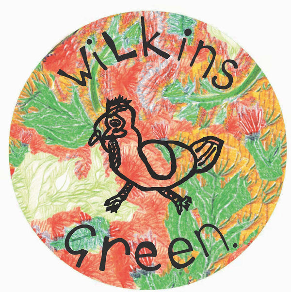 Art in the Green: Tuesday 3-4:30pm $20