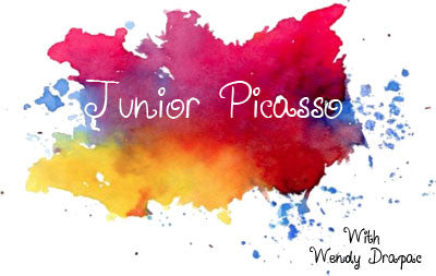 Junior Picasso: Tuesday $25