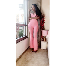 PINK DREAM JUMPSUIT