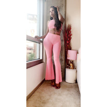 PINK DREAM TWO PIECE SET
