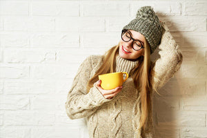 Winter Wellbeing Tips