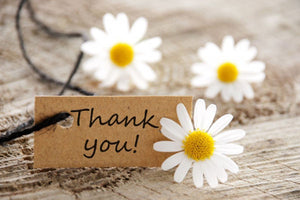 Why saying 'Thank you is so important' - Gratitude, positivity and peace of mind…