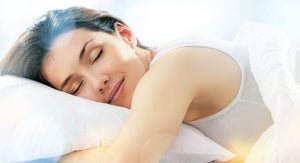 Our Best Natural Ways to Cure Sleep Problems