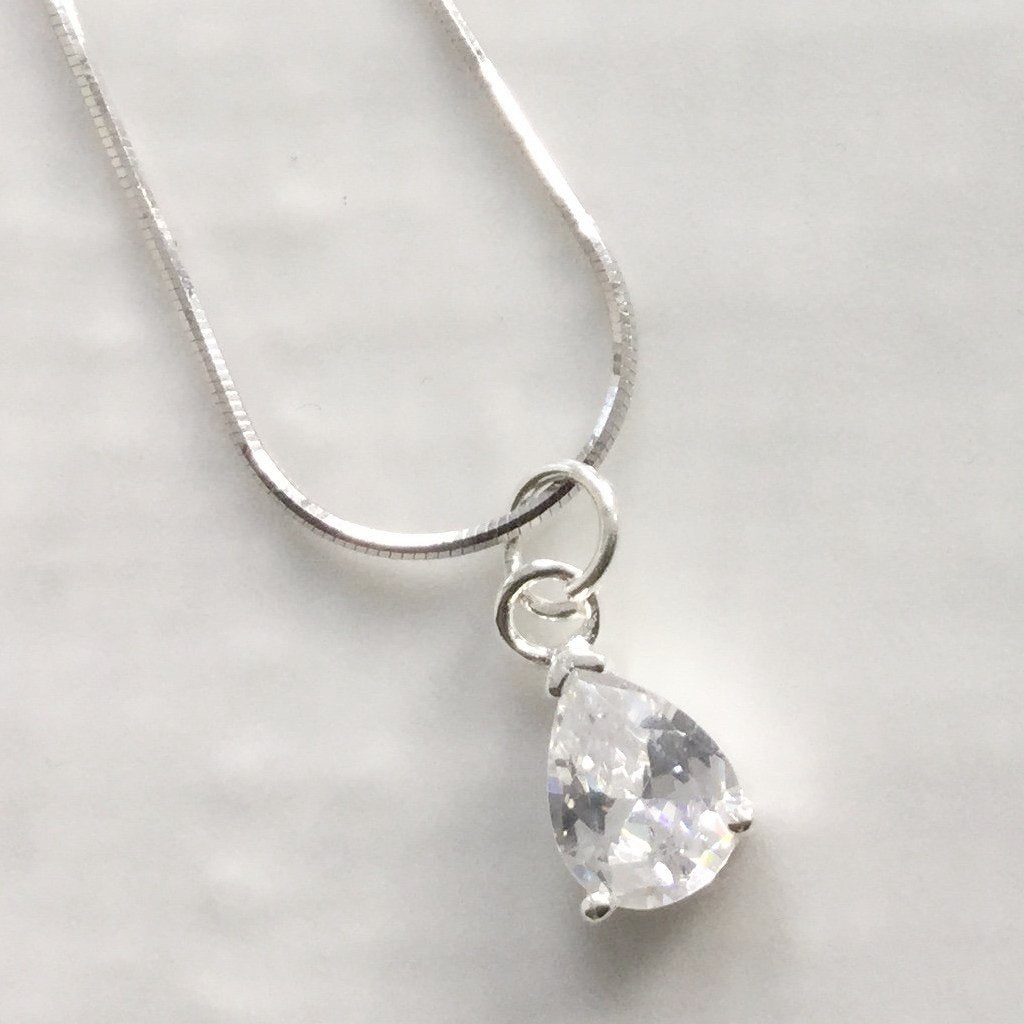 Cubic zirconia pendants click to view grace coco rocks cubic zirconia pendants click to view aloadofball Gallery