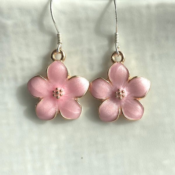🌸Flower earrings🌸
