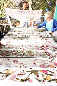 Botanical Eco Printing
