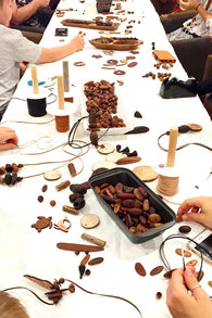 Natural Jewellery Workshop