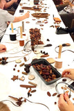 Kids Natural Jewellery Making