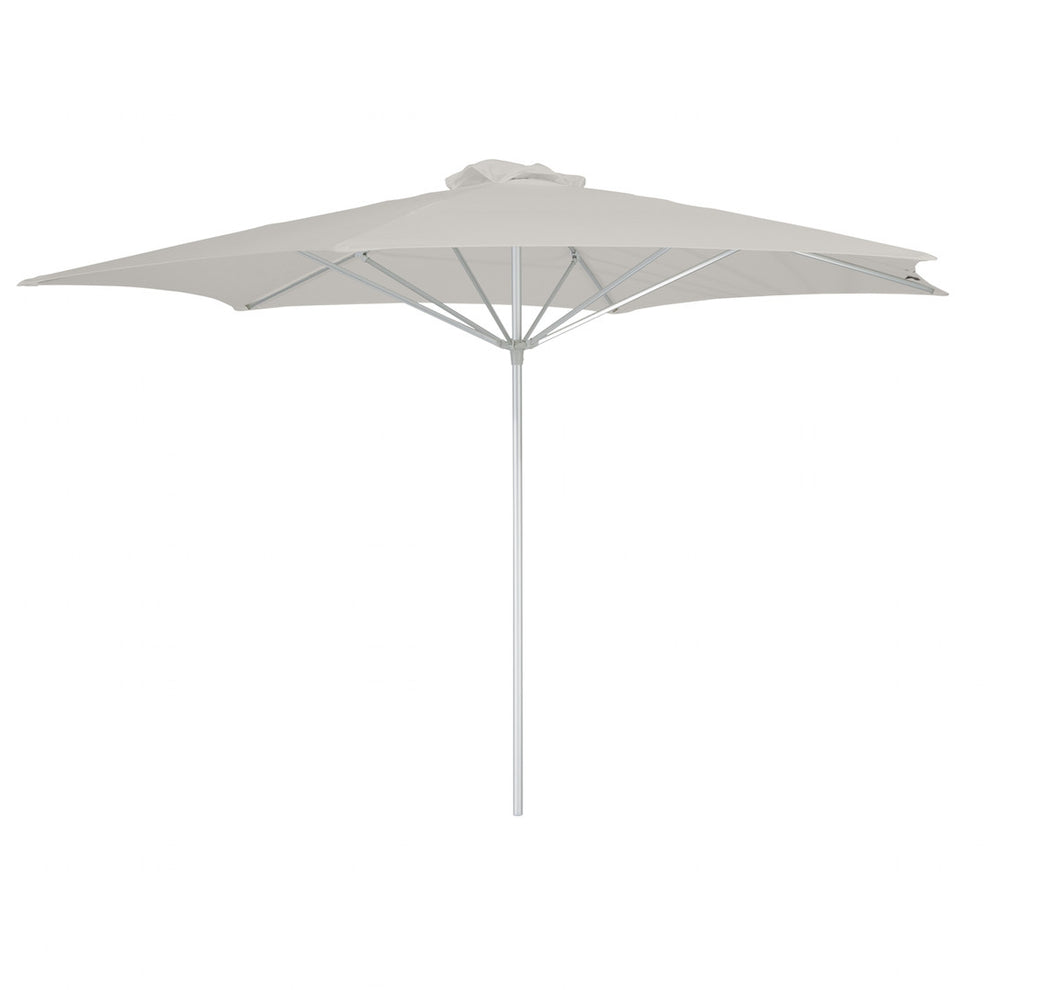 Paraflex 2.7m Hexagonal Centre Pole Umbrella