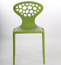 Flower Cafe Chair
