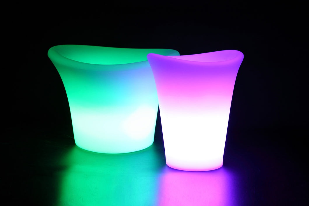 Led Ice Bucket - Large
