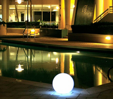 Led Ball Cape Town
