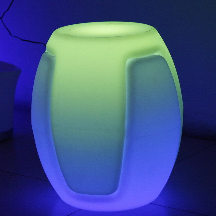 Led Interlockable Seat (set of 2)