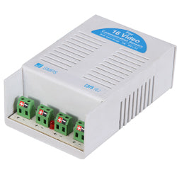 16Ch. SMPS CCTV Camera Power Supply