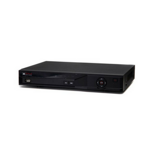 CP Plus 8Ch. DVR with 8 Audio Model:CP-UVR-0808E1S