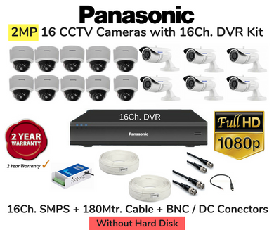 Panasonic PI-HL2116XK Rs.9250