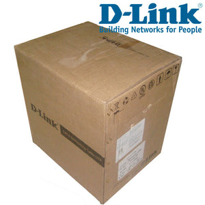 D-Link CAT6 Network LAN Cable (100Mtr. Roll) Full Copper