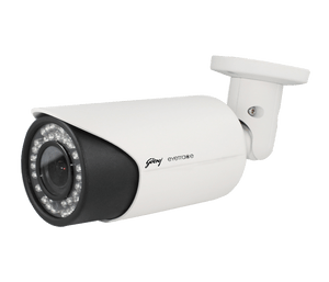 Godrej ET-200IRVFHB-M 1.3 MP Outdoor IR Varifocal Bullet camera