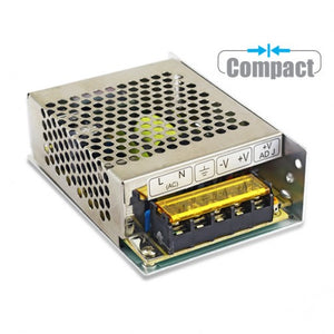 4Ch. SMPS CCTV Camera Power Supply