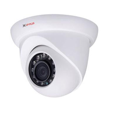 CP Plus CP-UNC-DA10L3S 1MP HD IP Dome Camera - 30Mtr. - Security System Store