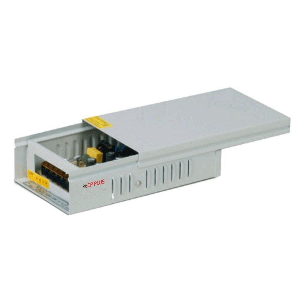 CP Plus CP-DPS-MD100-12D SMPS Power Supply 8Ch
