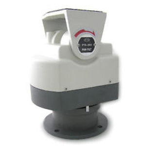 Waterproof Heavy-Duty CCTV Outdoor Motorised Stand