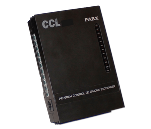 CCL 308S Epabx System Rs.5587