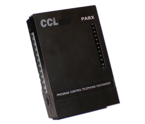 CCL 108S Intercom System