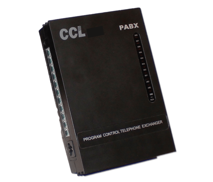 CCL 424S EPABX System/Intercom System Rs.13000